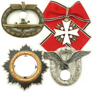 Militaria Plaza - WW2 Collectibles