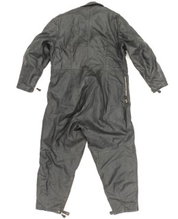 15678-KM Leather Coveralls - Militaria Plaza (10)