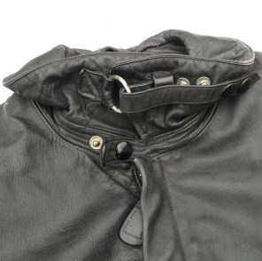 15678-KM Leather Coveralls - Militaria Plaza (8)