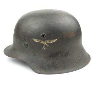 Luftwaffe General's Visor Cap